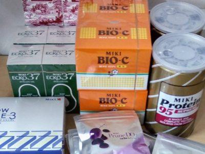 千葉県のお客様より三基商事の商品をお売りいただきました。